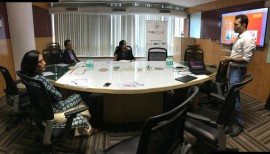 Incubation Cohort @Mobile10x Bangalore Hub